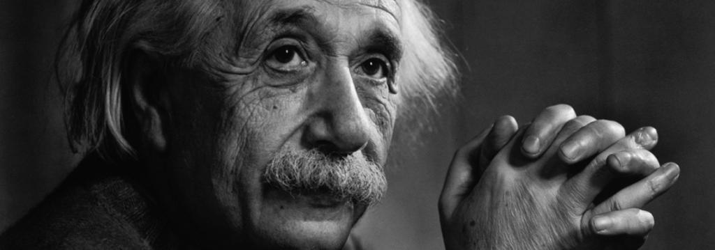 アインシュタインの残した11の教えと疑問