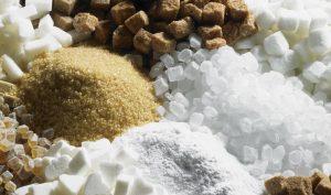 なぜ 白砂糖を使うの????