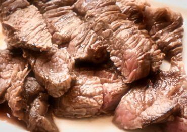 日本人、肉食人種化計画