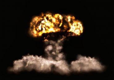 原爆6000発分の脅威