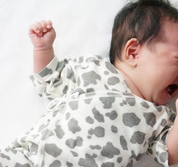 健康な赤ちゃんを授かるには