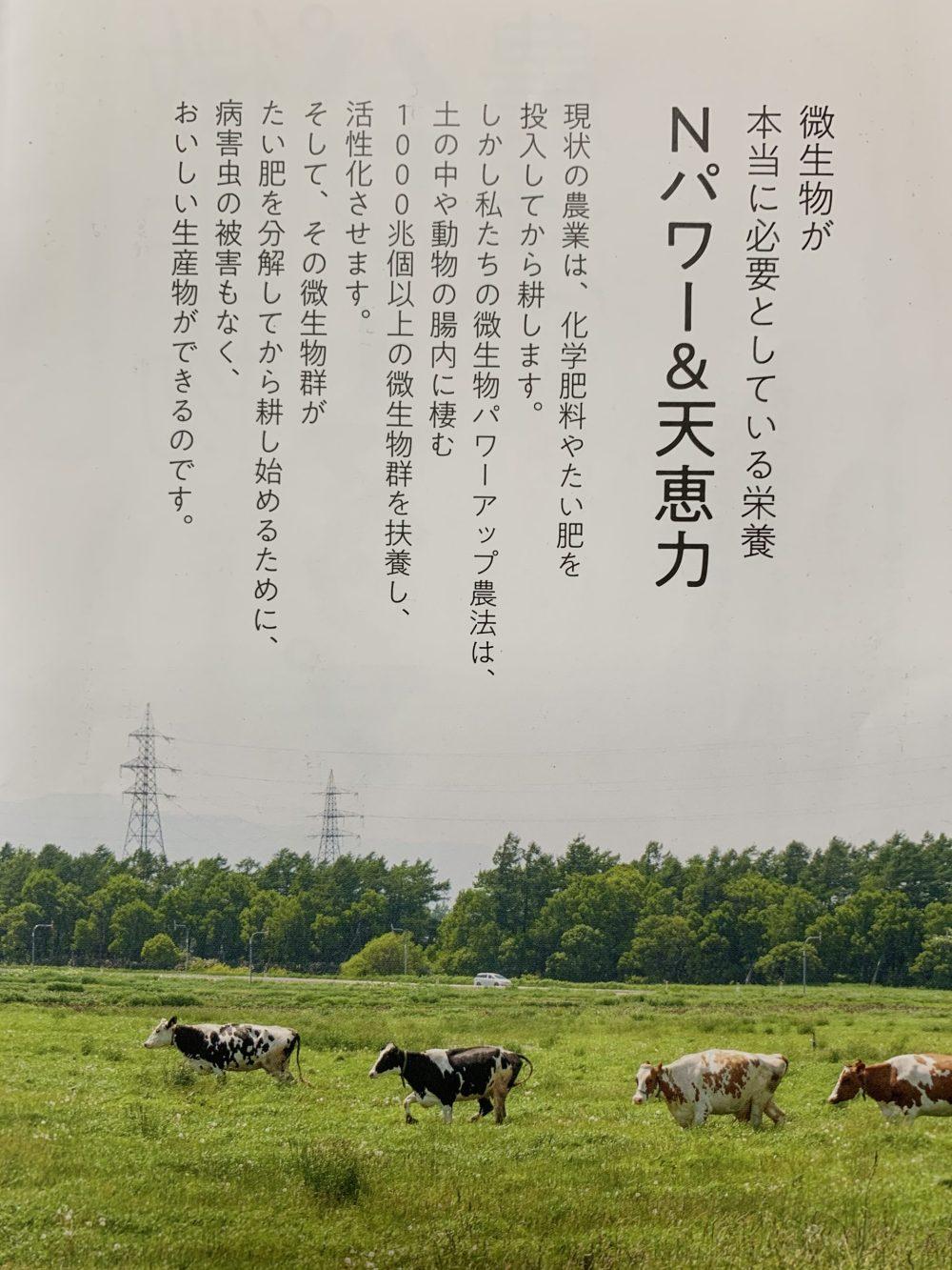 「微生物農法」の真実